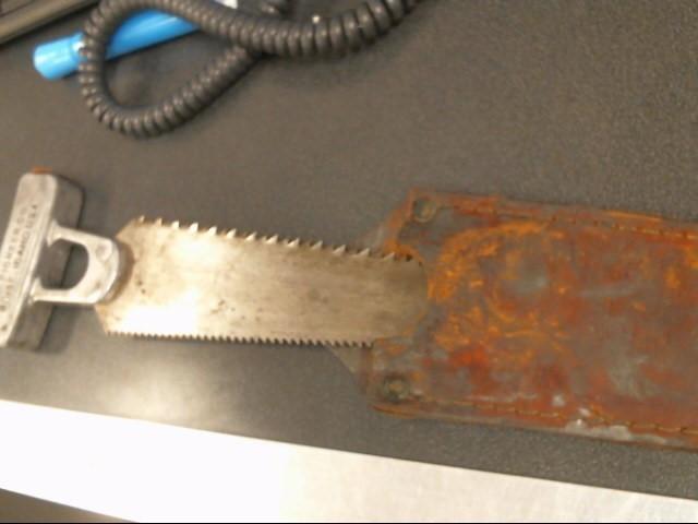 Display Knife KNIFE
