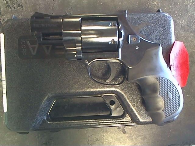 EAA CORP Revolver 38 SPECIAL