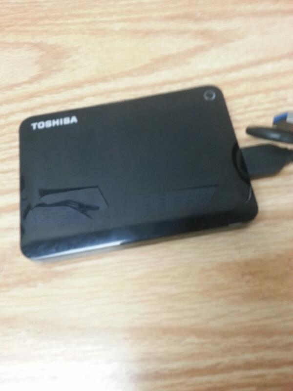 TOSHIBA DTC805