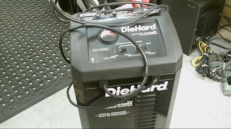 DIEHARD Battery/Charger 28.71330