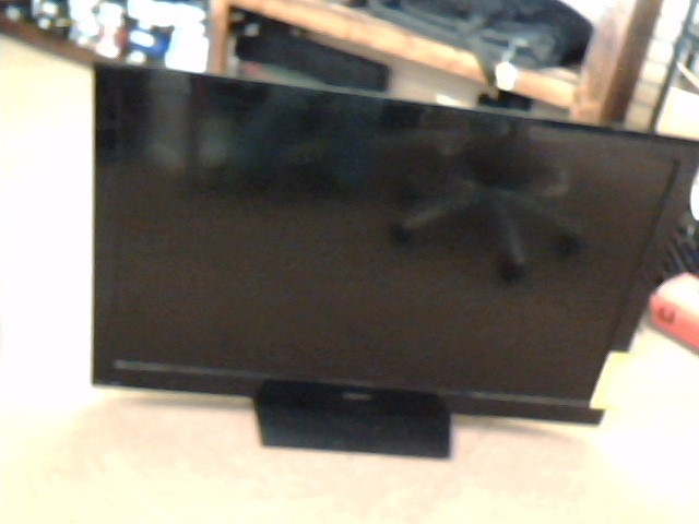 """ORION SLED4668W 46"""" LED 1080P TV WITH REMOTE"""