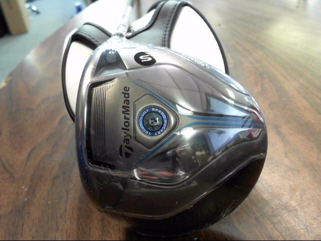 TAYLORMADE Driver JET SPEED DRIVER