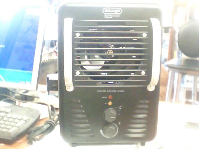 DELONGHI Heater SAFE HEAT HEATER