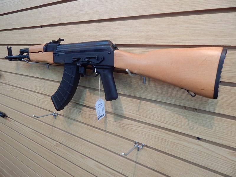 CENTURY INTERNATIONAL ARMS Rifle WASR-10