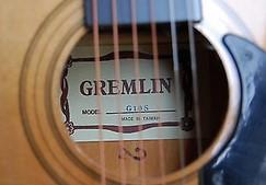 GREMLIN GUITAR