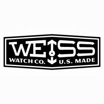 WEISS WATCH CO.