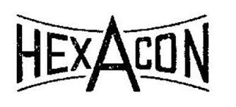 HEXACON