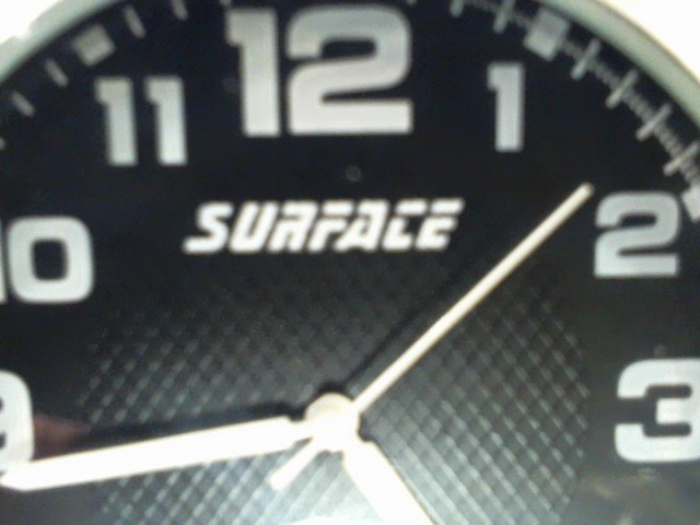 SURFACE WATCHES