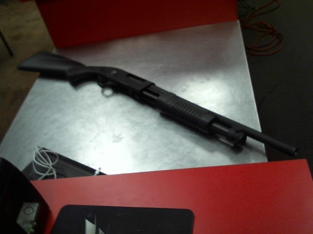 OTTOMAN GUN