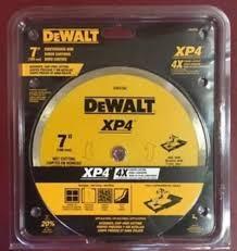 DEWALT XP4