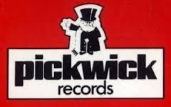 PICKWICK RECORDS