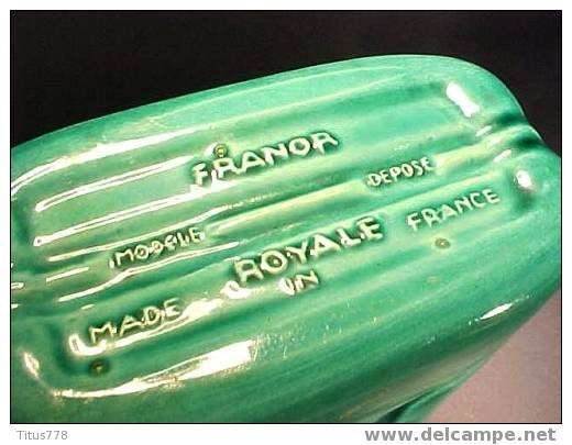 FRANOR ROYALE