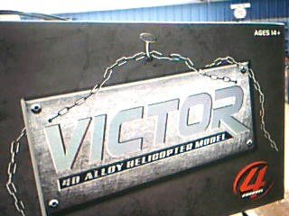 VICTOR RC