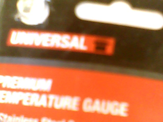 UNVERSAL