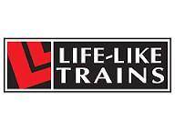 LIFE LIKE TRAINS