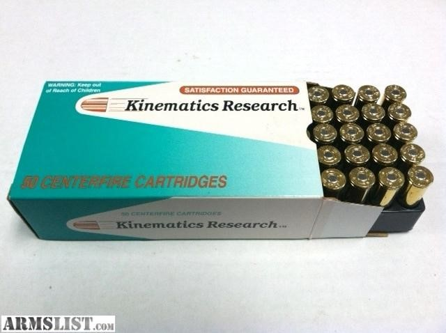 KINEMATICS RESEARCH