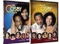 8 SEASON DVD SETS BILL COSBY