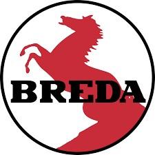 BREDA -BRESCIA