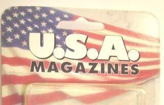 USA MAGAZINES