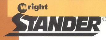 WRIGHT STANDER