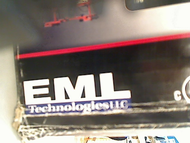 EML TECHNOLOGIES