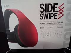 IHIP SIDE SWIPE HEADPHONE