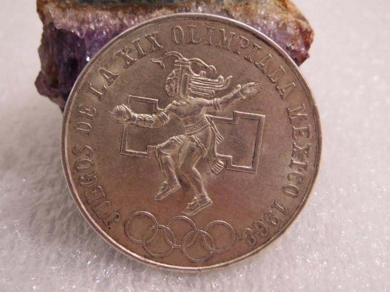1968 SILVER  COIN