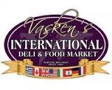 VASKIN INTERNATIONAL DELI