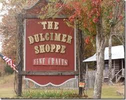 DULCIMER SHOPPE