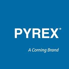 PYREX CORNING
