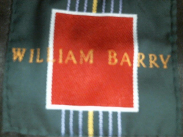WILLIAMS BARRY