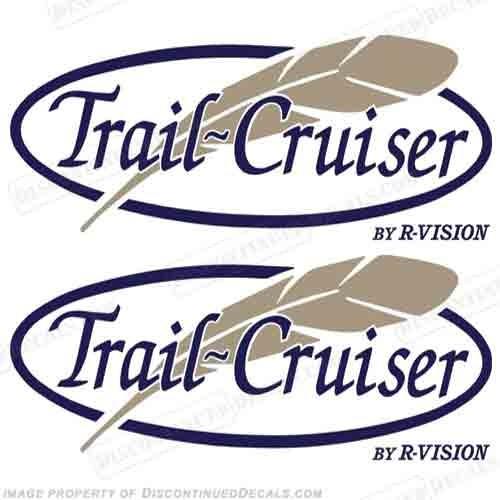 TRAIL CRUISER
