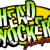 NECA HEAD KNOCKERS
