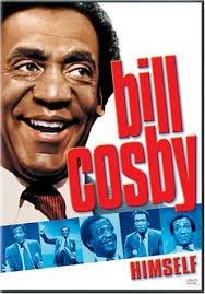 BILL COBY DVD