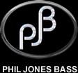 PHIL JONES BASS