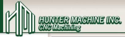 HUNTER MACHINE INC.