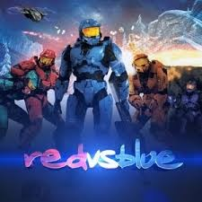 RED VS BLUE SERIES