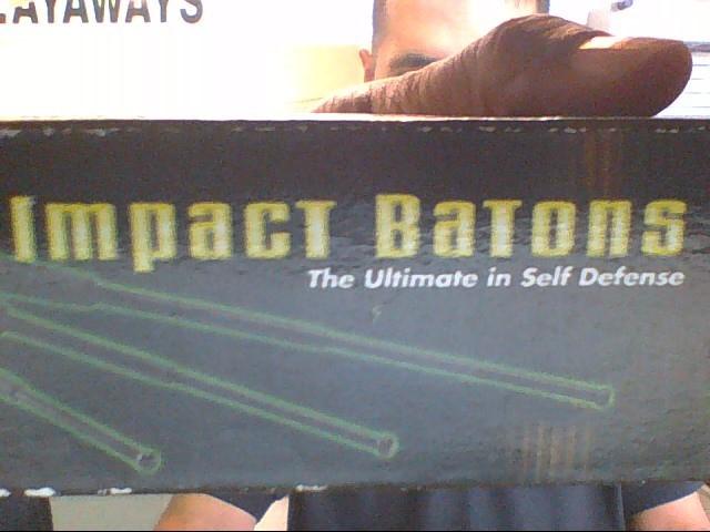 IMPACT BATON