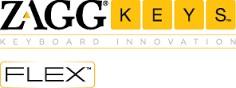 ZAGG KEYS (KEYBOARD INNOVATION)
