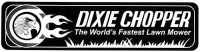 DIXIE CHOPPERS