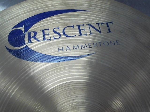 CRESCENT HAMMERTONE