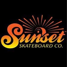 SUNSET SKATEBOARD CO