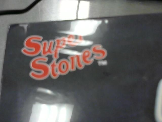 SUPER STONES