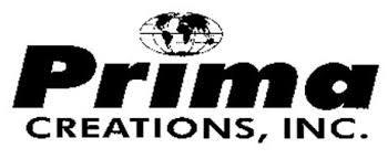 PRIMA CREATIONS INC