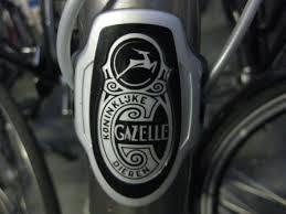 GAZELLE BICYCLE