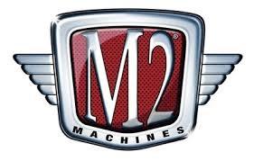 M2 MACHINES