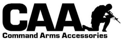 CAA COMMAND ARMS