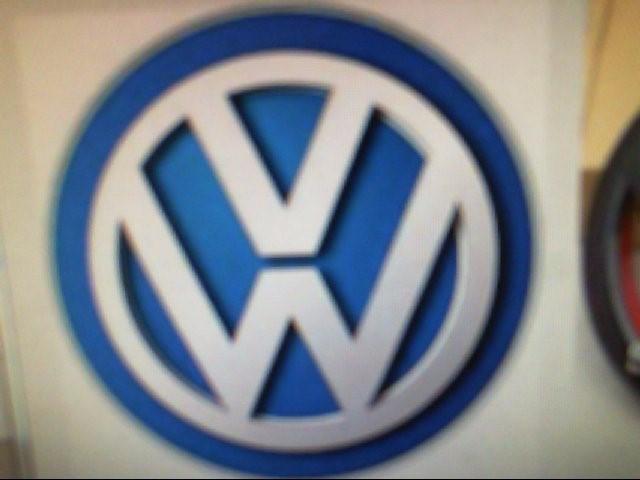 2010 VW