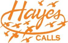 HAYES CALLS