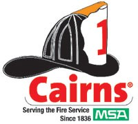 CAIRNS FIREFIGHTER HELMET